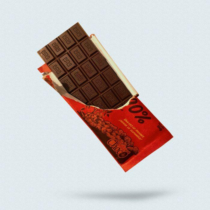 Oquendo Chocolatina 70% cacao